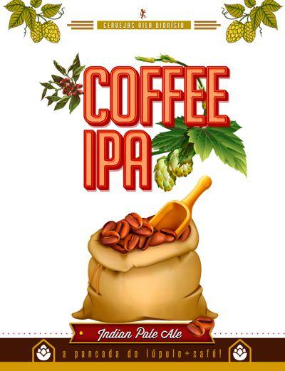 Coffee IPA