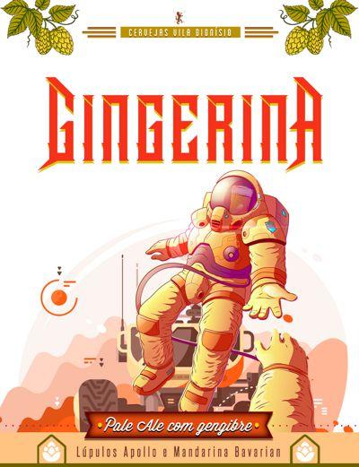 Gingerina