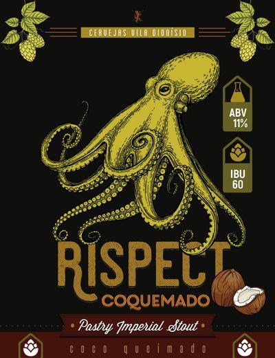 RISpect Coco Queimado